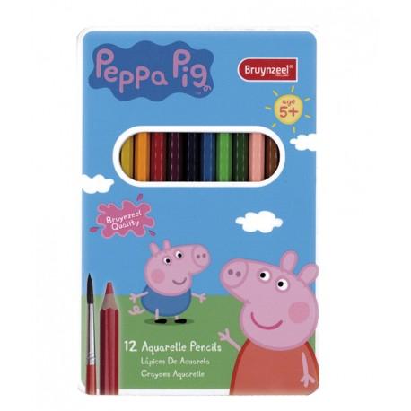 PEPPA PIG Lapiceros acuarelables