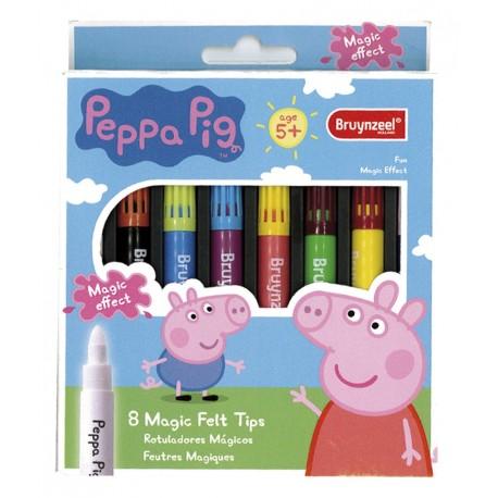 PEPPA PIG rotuladores Mágicos