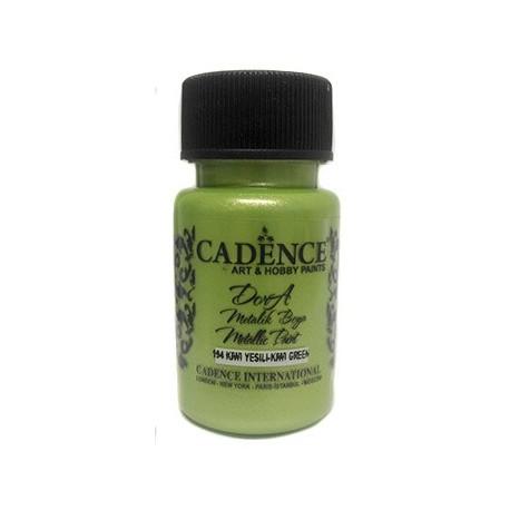 CADENCE DORA Verde Kiwi 194