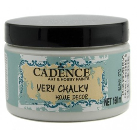 VERY CHALKY Blanco Anciano 150ml