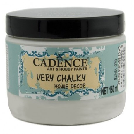 VERY CHALKY Blanco Anciano 700gr.