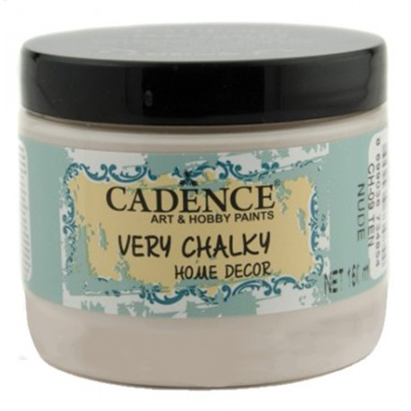 VERY CHALKY Nude 700gr.