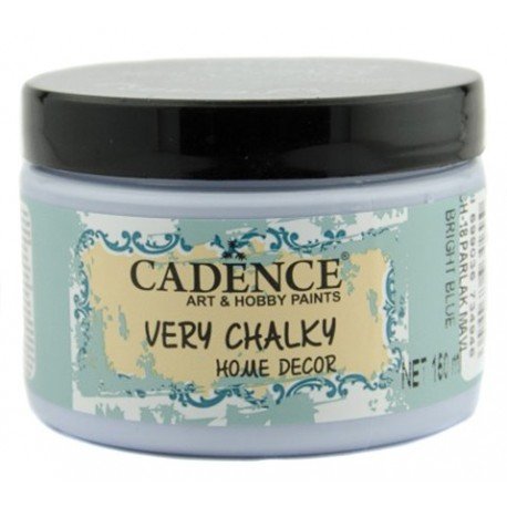 VERY CHALKY Azul Brillante 200gr.