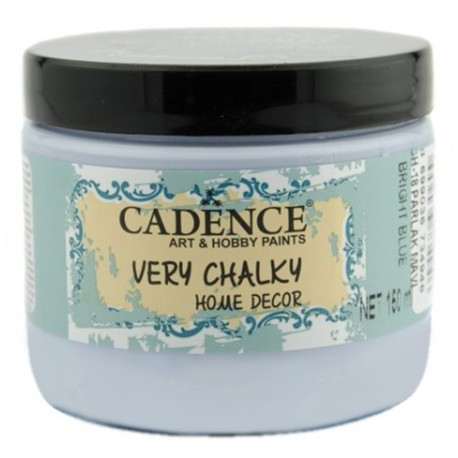 VERY CHALKY Azul Brillante 700gr.