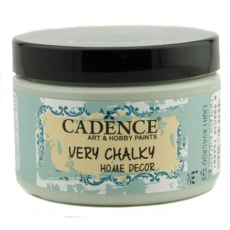 VERY CHALKY Aguacate Claro 200gr.