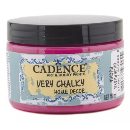 VERY CHALKY Fucsia 200gr.