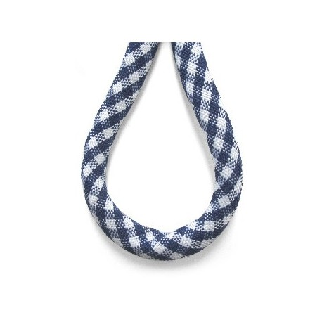 Cordón PIPA CHECK Azul