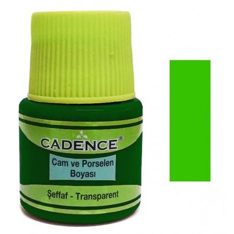 Vitral CADENCE Verde Hierba