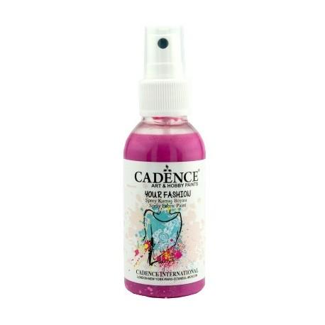 Spray Textil Cadence FUCSIA