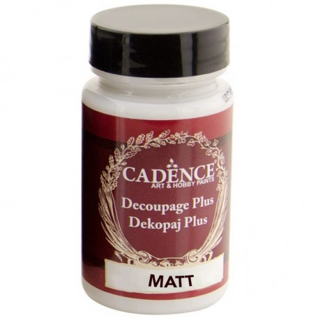 Decoupage Plus CADENCE 90ml
