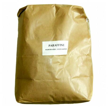 Cera Parafina 1kg