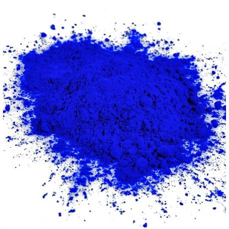 Pigmento en polvo AZUL