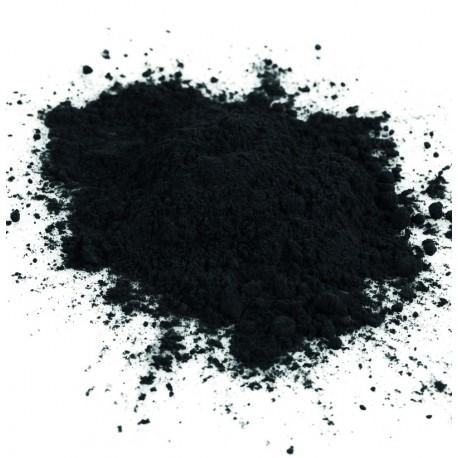 Pigmento en polvo NEGRO