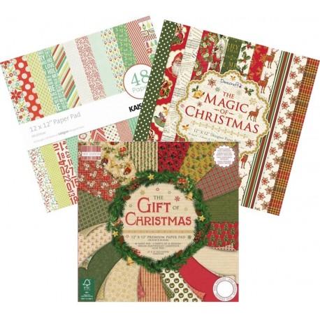 Oferta Scrap Navidad 2