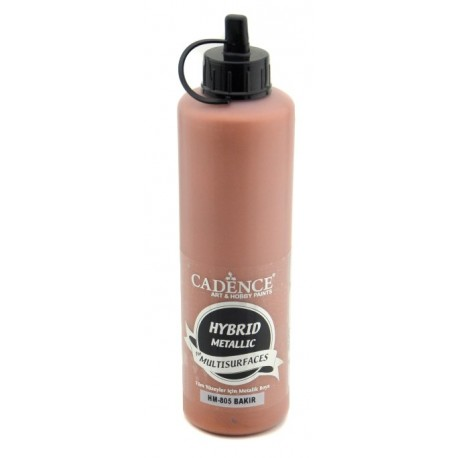 Hybrid Metallic COBRE 500ml