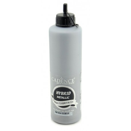Hybrid Metallic PLATA 500ml