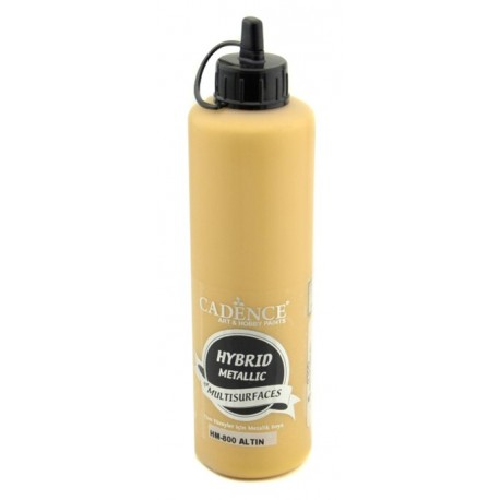Hybrid Metallic ORO 500ml
