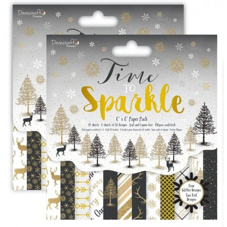 OFERTA TIME TO SPARKLE 30x30 Premium