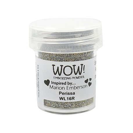 Polvo Embossing WOW Perisa Regular