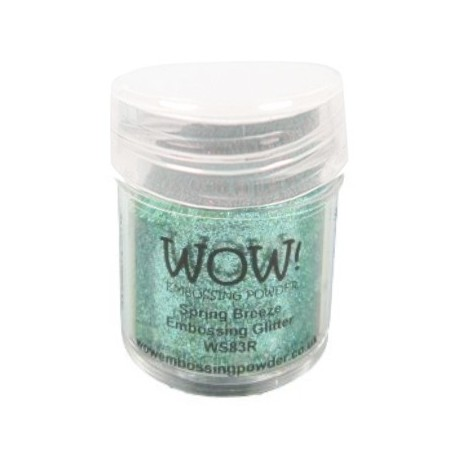 Polvo Embossing WOW Spring Breeze Regular