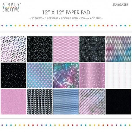 Simply Creative STARGAZER 30x30