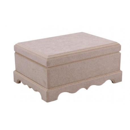 Caja 4 DM CADENCE 21x15.5x9