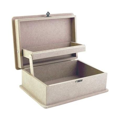 Caja Joyero DM CADENCE 28.5x20x10