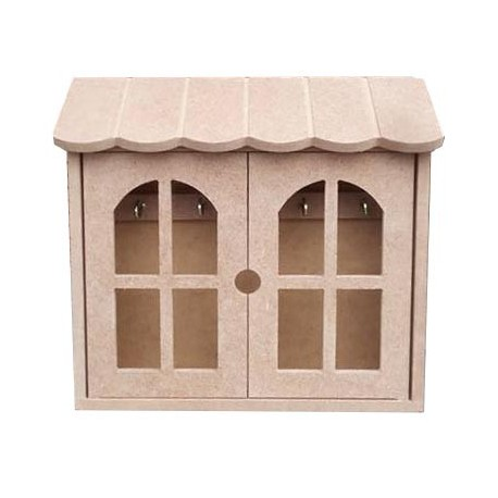 Casita Llaves  DM CADENCE 27x24x8