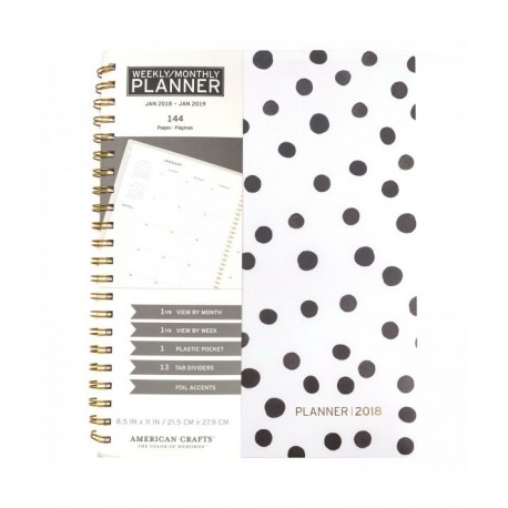 PLANNER American Craft