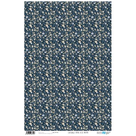 PFY Spring Azul Marino 50x35