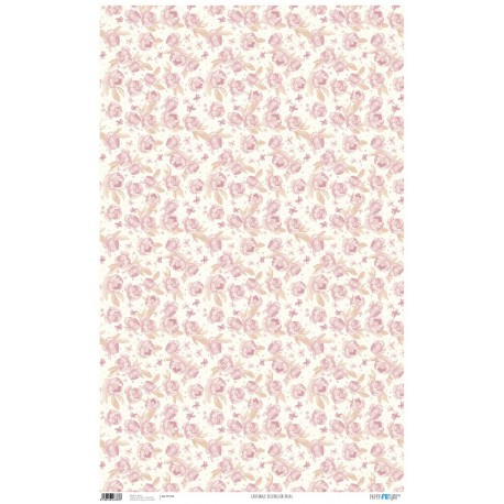 PFY Decorativo Rosas 50x80
