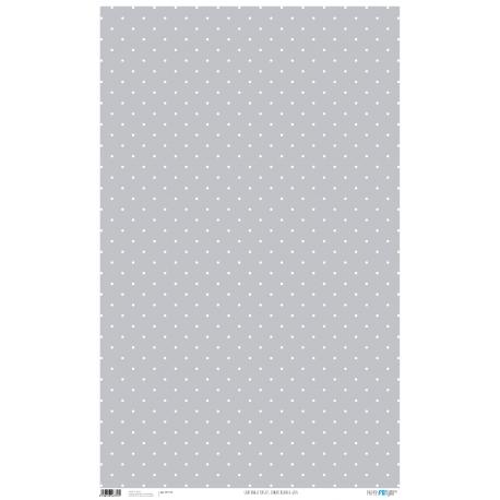 PFY Lunar Blanco/Gris 50x80