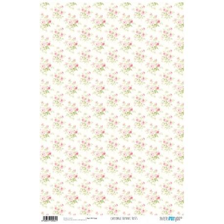 PFY Botanic Roses 50x35