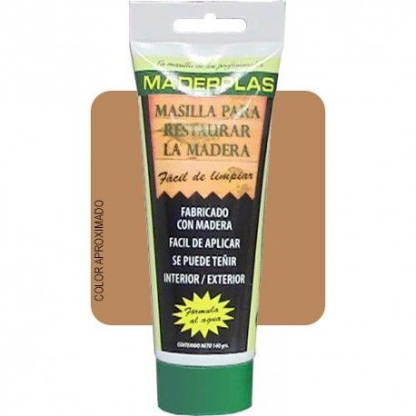 MADERPLAS CEREZO 140 G