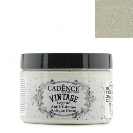 Vintage Legend CADENCE Crema