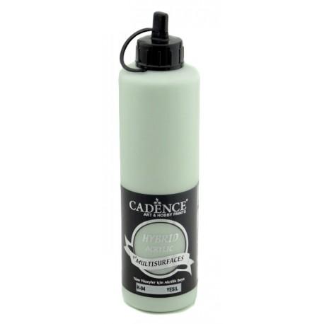 Hybrid Salvia Claro 500ml