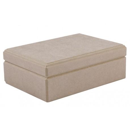 Caja Rectangular  DM CADENCE 25x16x7