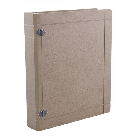 Caja Libro grande DM CADENCE 31x26x5.5