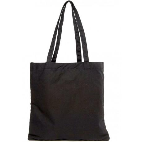 Bolsa Negra 44x42cm CADENCE