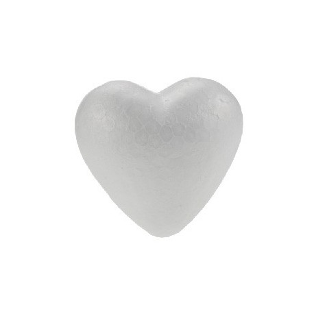 Corazón de Pórex 7cm