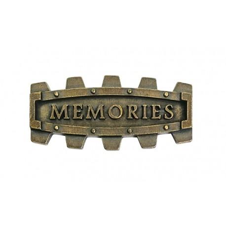 MitFORM Cartel MEMORIES