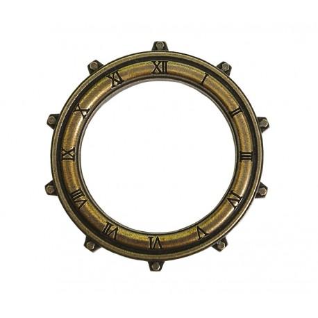 MitFORM Esfera Reloj 55
