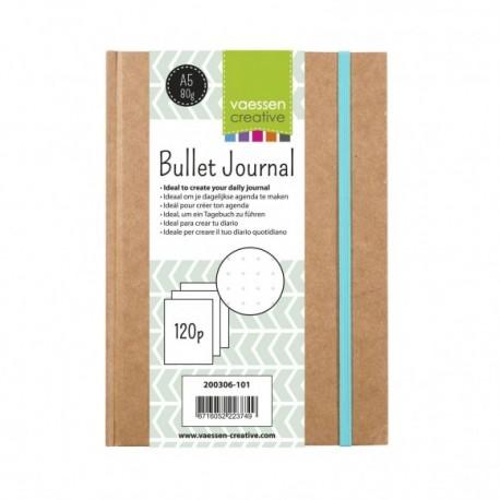 Boullet Journal A5