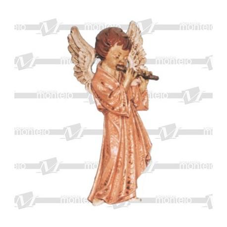 Ángel flauta izquierda fotografía