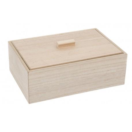 Caja 22x15x7.5cm