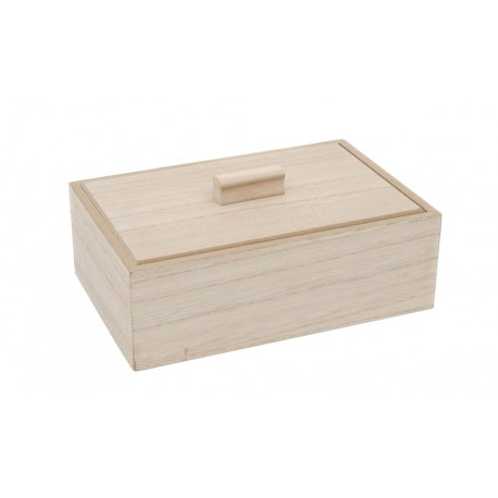Caja 18x12x6cm