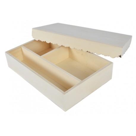 Caja Bautizo 37.5x24.5x7.5cm