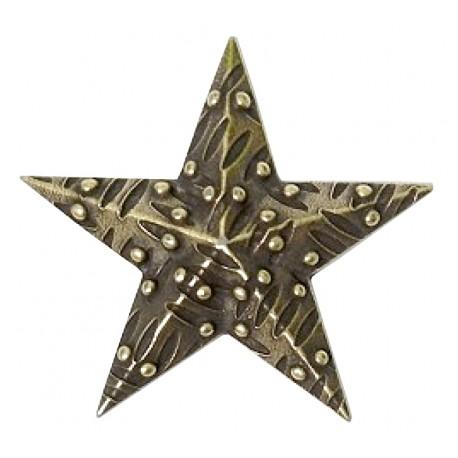 MitFORM Estrella Chapa 32x32