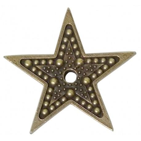 MitFORM Estrella Puntos 32x32