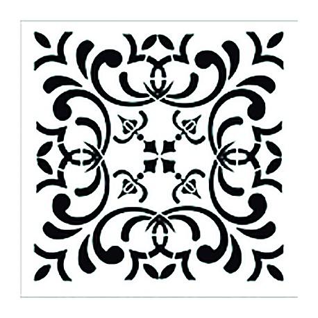 Stencil TILE Cadence 30x30